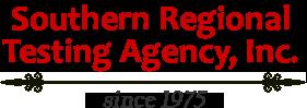 Southern Regional Testing Agency